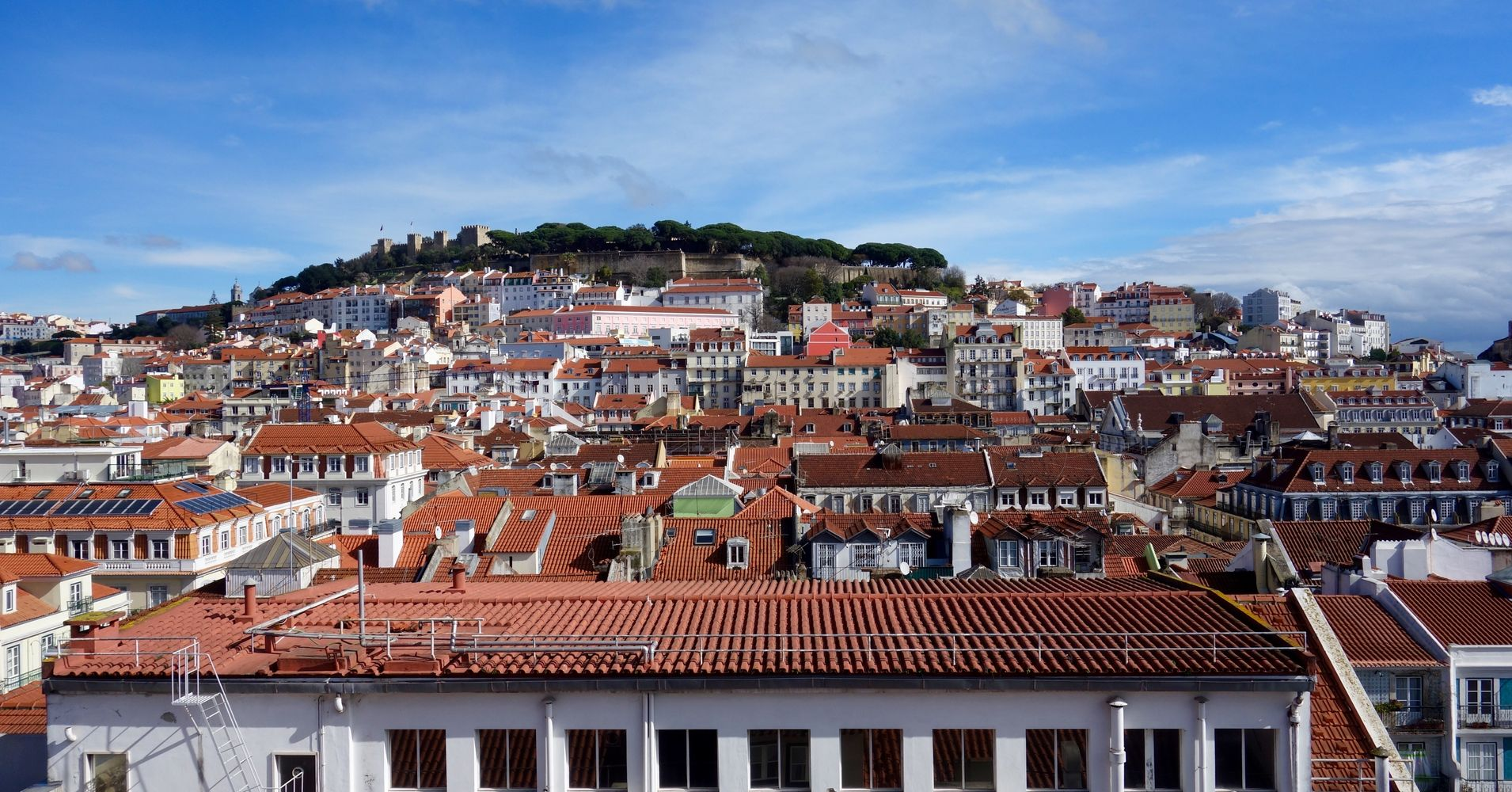 Live Like A Local In Lisbon, Portugal | HuffPost