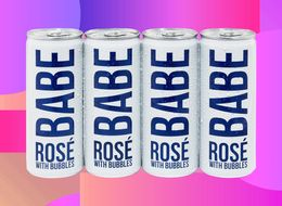 10 Of The Most Instagram-Friendly Ways To Drink Rosé