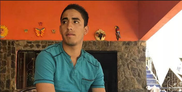 DACA recipient Juan Manuel Montes-Bojorquez deported to his native Mexico in February 2017, suing U.S. government to find out
