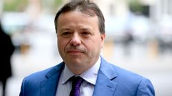 Ukip's Arron Banks Accused Of 'Chickening Out' After Ditching Election
