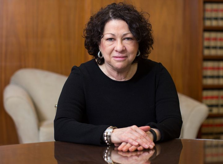 Justice Sonia Sotomayor has become one of the more vocal critics of how the law shields police abuses.
