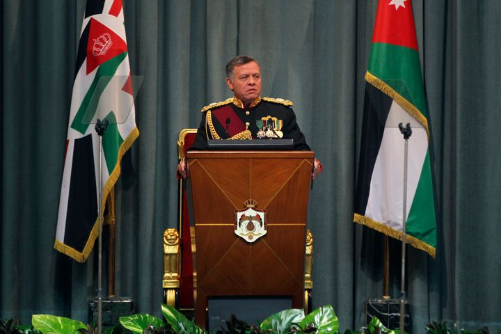 Jordan scraps marriage loophole for rapists