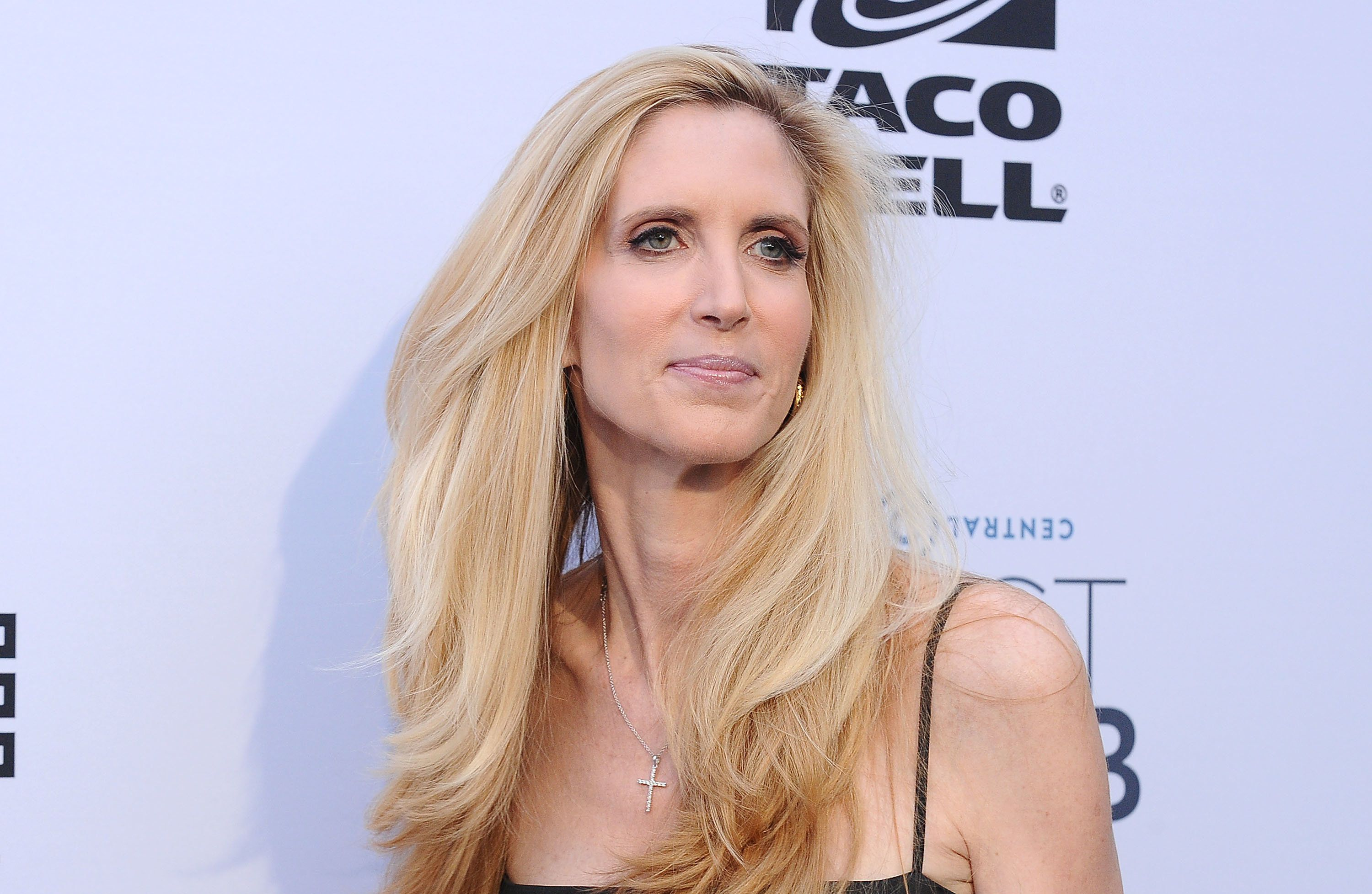Ann Coulter as filed a lawsuit against the University of California, Berkeley.