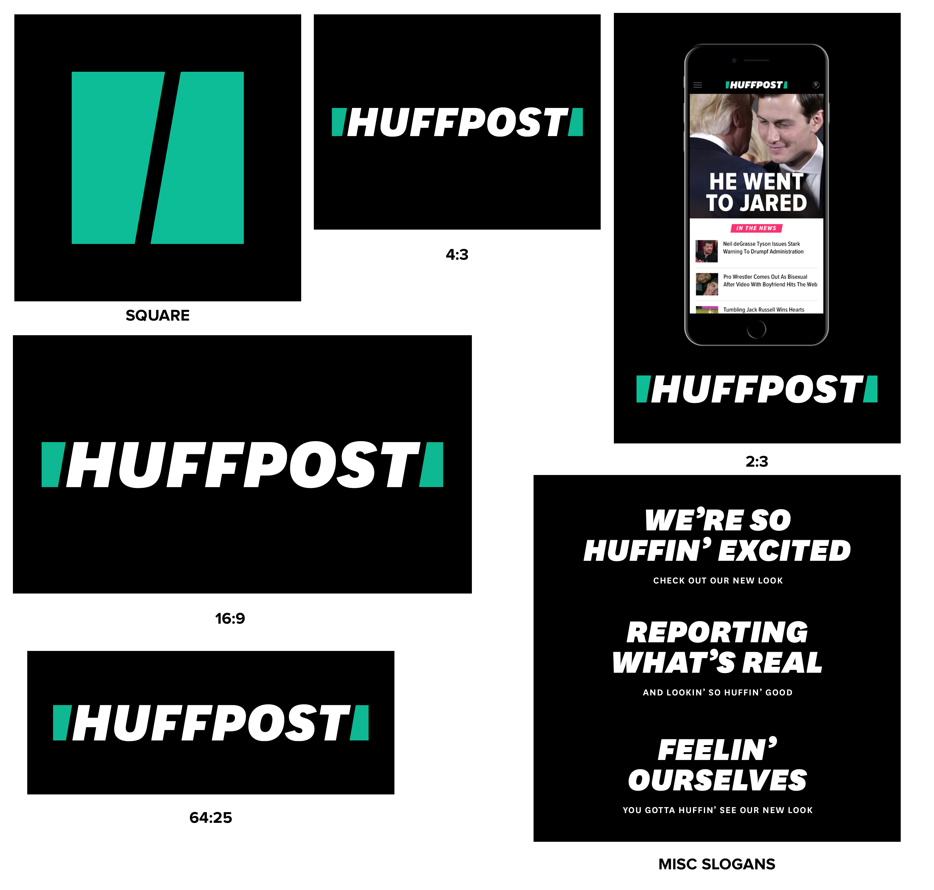 Letter From The Editor: HuffPost's New