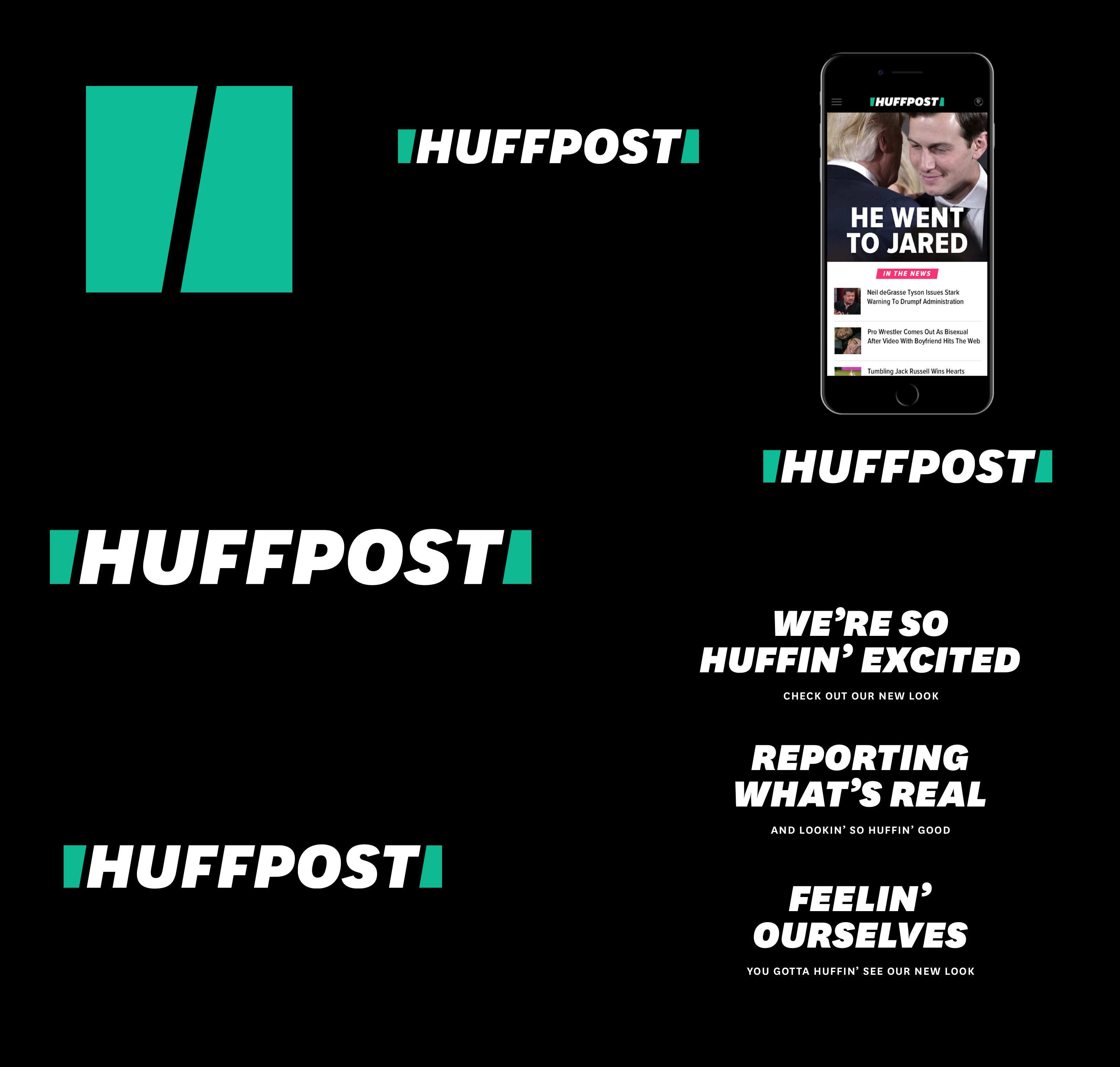 Verizon Media, HuffPost's Parent Company, Announces Sweeping