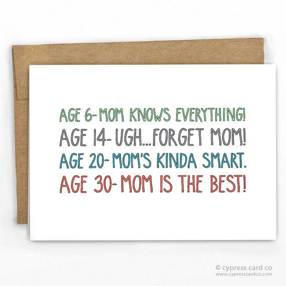 """<i>Buy it from <a href=""""https://www.etsy.com/listing/492461582/funny-mothers-day-card-through-the-years?ref=shop_home_active_"""