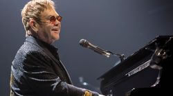 Elton John Cancels Concerts Due To 'Rare And Potentially Deadly'