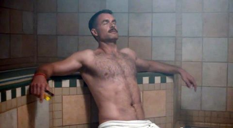 Murray Bartlett in <em>Looking</em>