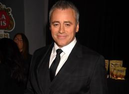 Matt LeBlanc Dealt As A Blow As 'Top Gear' Series Finale Ratings Are Revealed