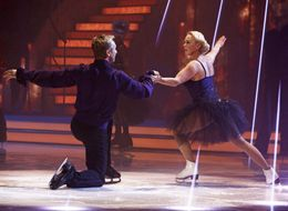 Jayne Torvill Confirms 'Dancing On Ice' Revival