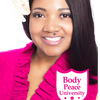 Dr. Felicia Clark - Founder - Body Peace University, College Speaker, Author, Body Image Coach, Plus-size Cover Model