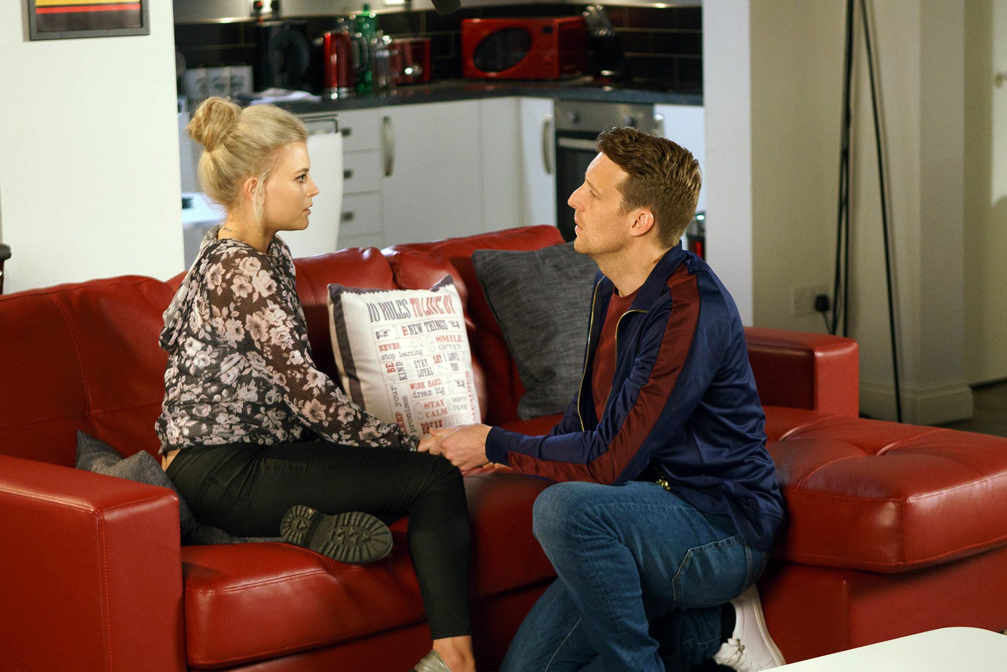 Spoiler! 'Coronation Street' Grooming Story Arc Takes A Shock Turn As Nathan