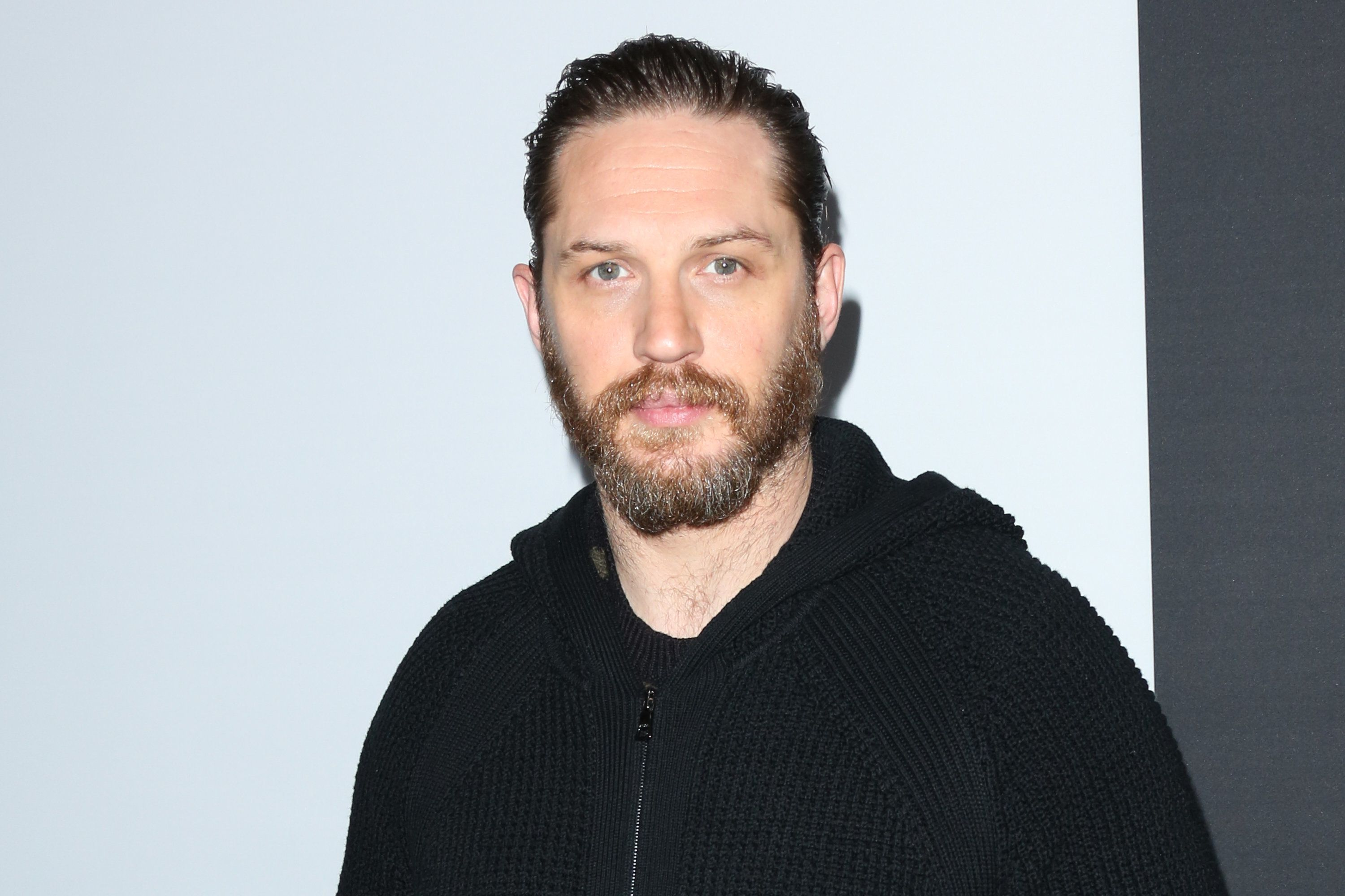 Tom Hardy Compared To Real-Life Superhero After 'Chasing Down Moped