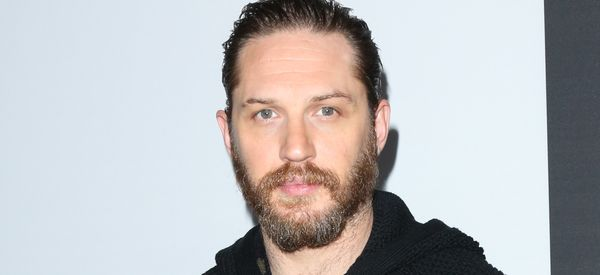 We Can't Get Enough Of Reports Tom Hardy Performed A Citizen's Arrest On A Moped Thief