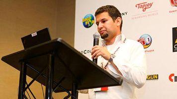Ilya Nikolayev, Tapinator CEO