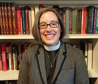 Reverend Rachel Kessler is a college chaplain and Episcopal priest. She  enjoys commenting on the intersection of faith and p