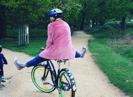 Fearne Cotton Had An 'Embarrassing Mum' Moment And We Love Her For It