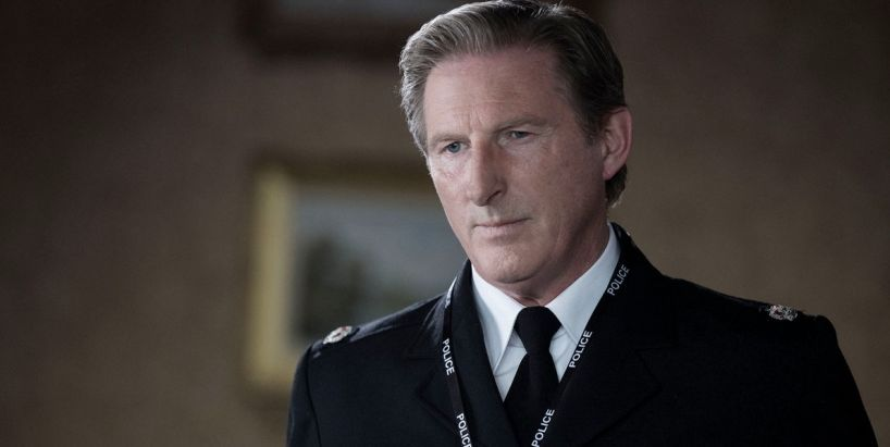 Hastings Was Meant To Be A Very Different Character, Reveals 'Line Of Duty' Writer