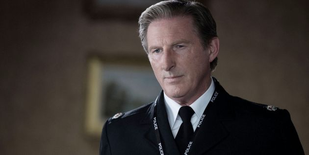 Ted Hastings (Adrian Dunbar) is one of the most popular, but complex, characters in the