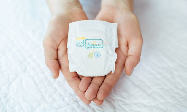 Pampers Launches Smallest Ever Nappy And Donates Three Million Of Them To Premature