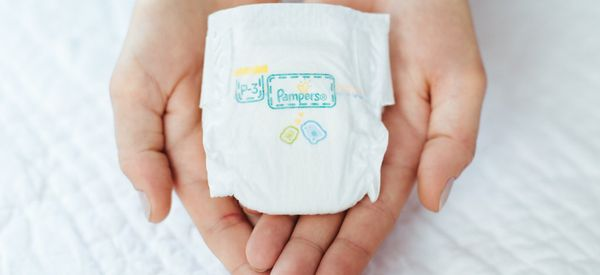 Pampers Launches Smallest Ever Nappy And Donates Three Million To Premature Babies