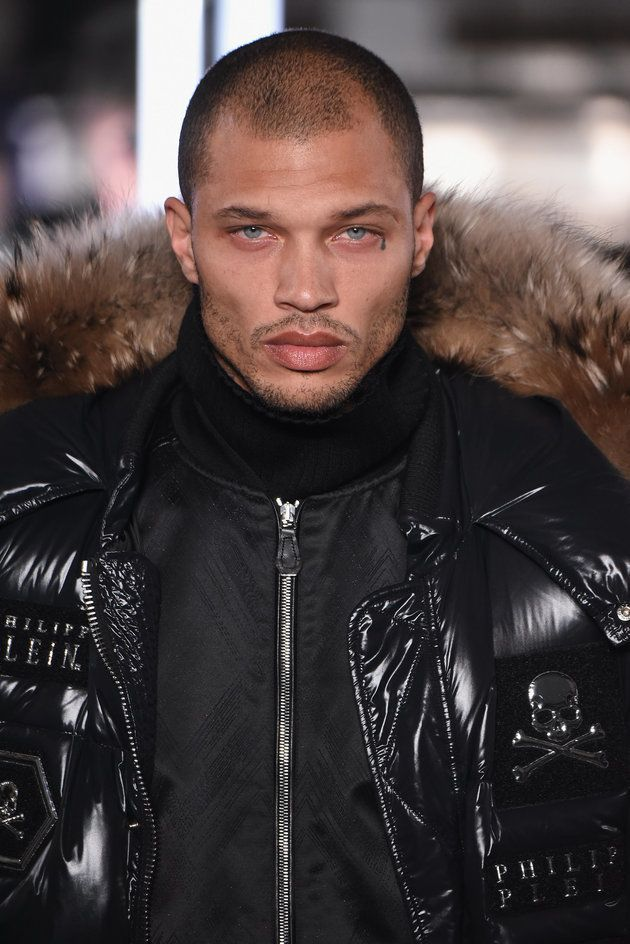 Hot Mugshot Guy Jeremy Meeks Was 'Deported' After Just Eight Hours In The