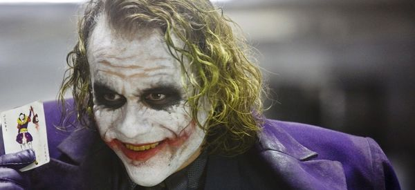 Heath Ledger's Sister Insists His Joker Role Didn't Lead To Depression