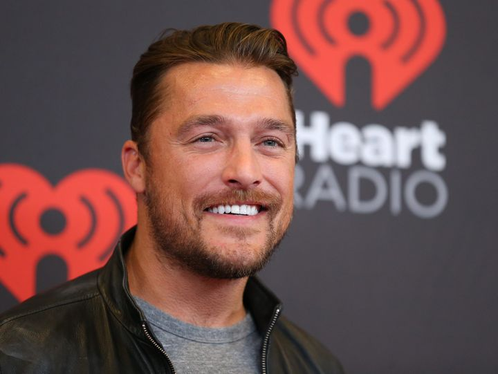 Former Bachelor Chris Soules Arrested