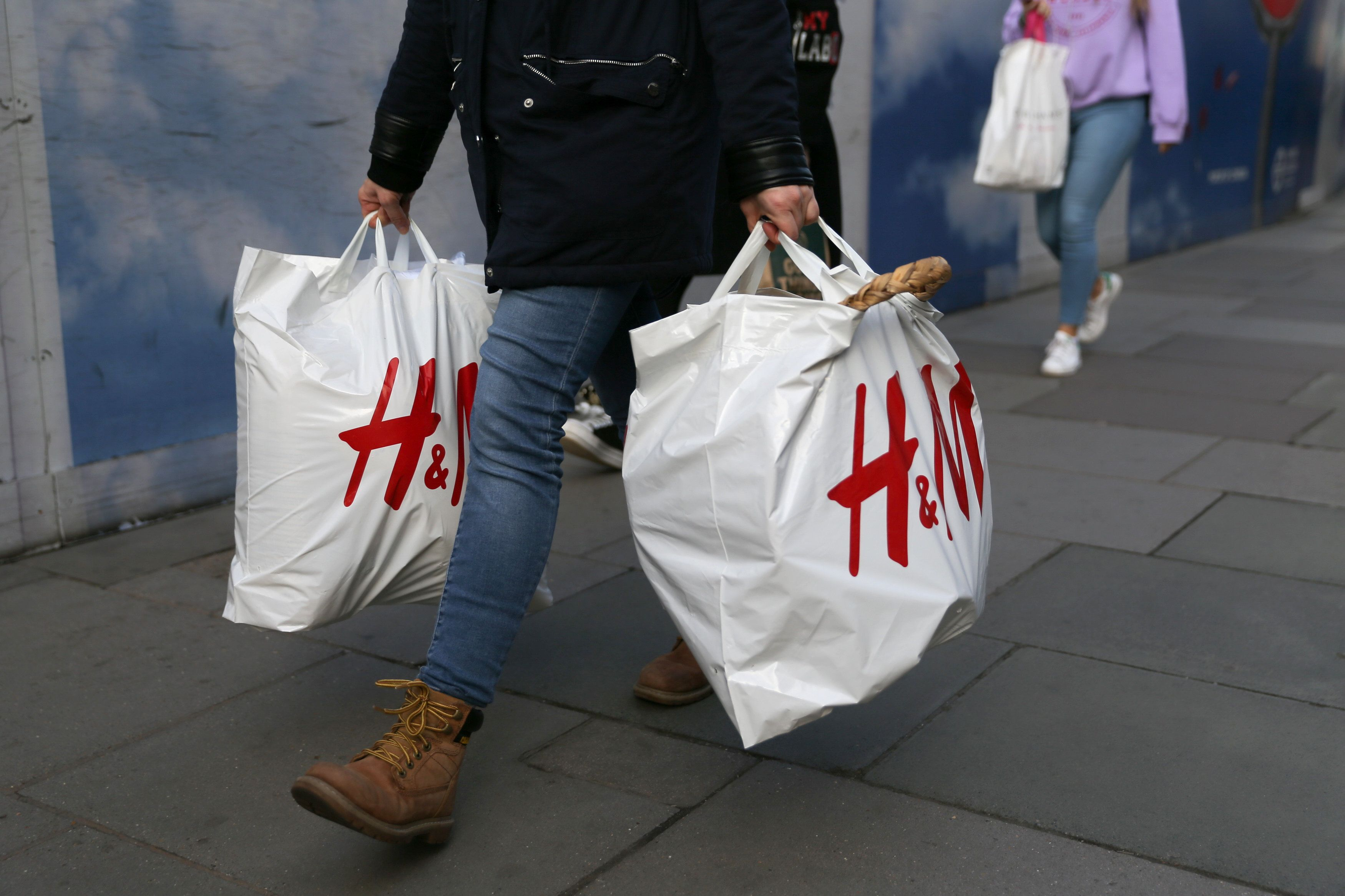 Are Your Favourite Fashion Brands Paying Workers Living Wages? Only 34 Of 100 Are Committed To Doing So