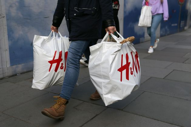 Are Your Favourite Fashion Brands Paying Workers Living Wages? Only 34 Out Of 100 Are Committed To Doing