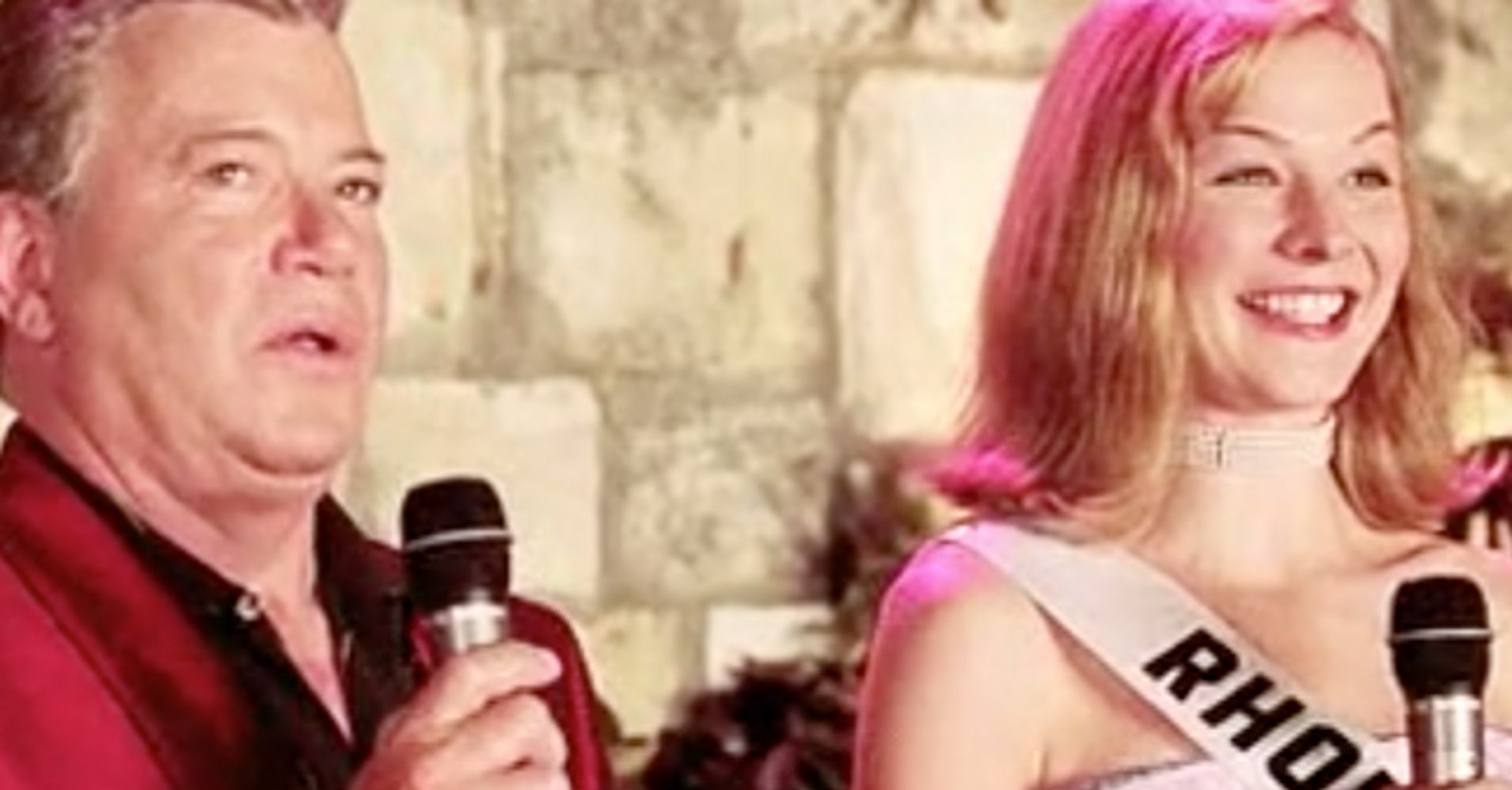 miss congeniality perfect date quote