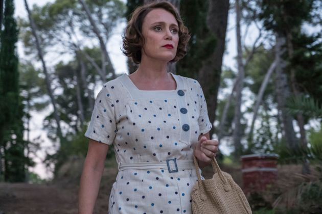 Keeley Hawes has had massive success, and lots of fun, with 'The