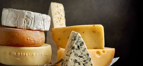 The One Cheese This Chemist Would NEVER Eat
