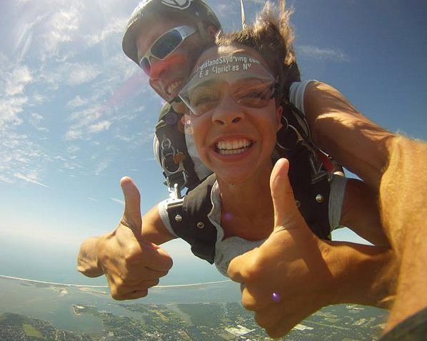 places to skydive near me