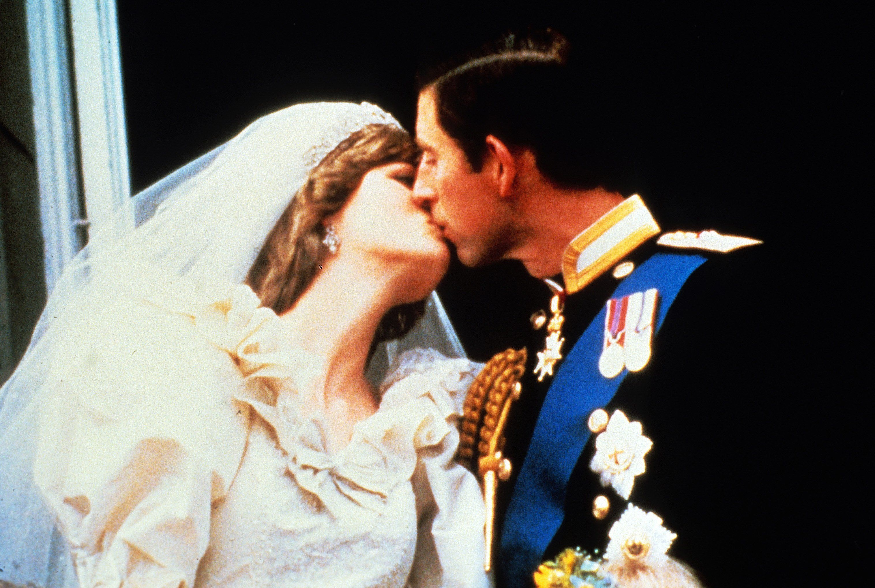 Even Princess Diana Made A Big Mistake Reciting Her Wedding Vows