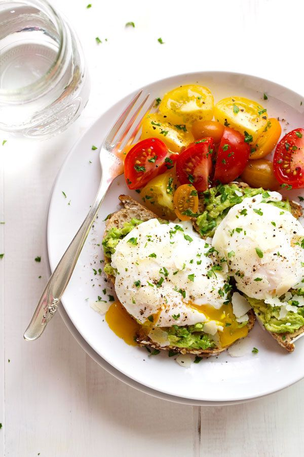 "<strong>Get the <a href=""http://pinchofyum.com/simple-poached-egg-avocado-toast"" target=""_blank"">Simple Poached Egg and Avoca"