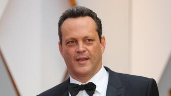 89th Academy Awards - Oscars Red Carpet Arrivals - Hollywood, California, U.S. - 26/02/17 - Actor Vince Vaughn. REUTERS/Mike Blake