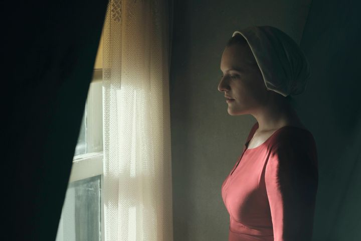 The Handmaid's Tale' Reminds Us That Evil Can Be Done In The Name Of