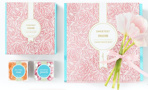 """<i>Buy it at <a href=""""https://www.sugarfina.com/gift-shop/occasion/mothers-day"""" target=""""_blank"""">Sugarfina</a>, $34</i>"""