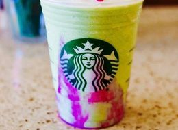 The Dragon Frappuccino Is Coming For Your Last Shred Of Dignity