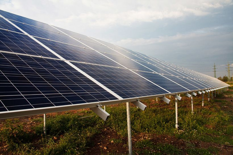 Solar farms can bring well-paying jobs along with clean energy to rural and rust-belt America.