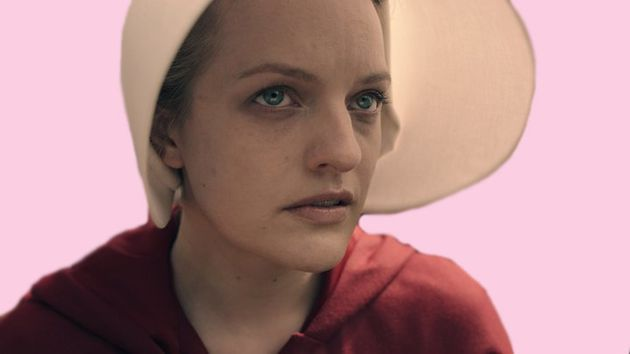 Elisabeth Moss Absolutely Knows 'The Handmaid's Tale' Is A Feminist