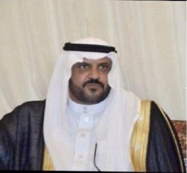 Saudi human rights activist Mohammed Abdullah Al-Otaibi