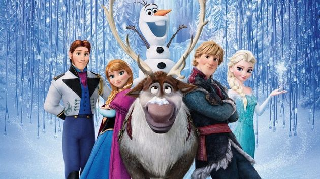 'Frozen 2' Confirmed For A 2019 Release Date By