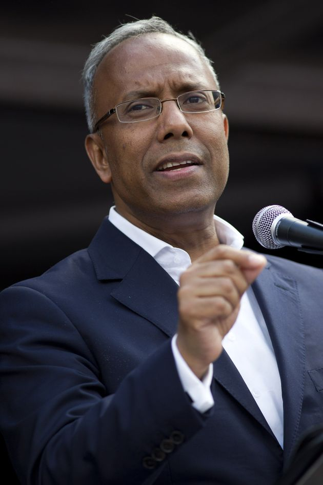 Lutfur Rahman, former mayor of the east London borough of Tower Hamlets was forced to step down...
