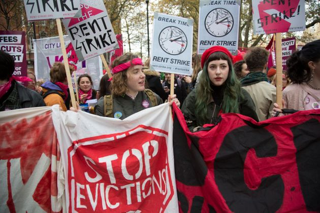 The NUS has vowed to mobilise thousands of students ahead of the General Election on June