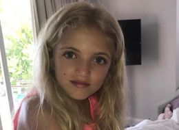Katie Price Reveals 9-Year-Old Princess Will Release A Book Later This Year