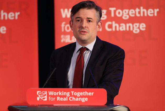 Labour's shadow health secretary Jon Ashworth said NHS staff had been 'taken for granted' by the