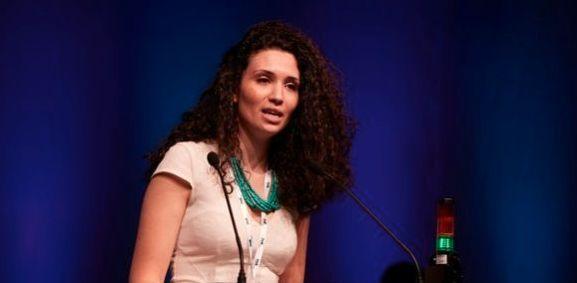 Malia Bouattia received 272 votes in the 2017