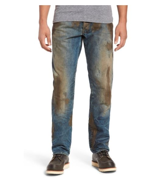 7 Questions We're All Asking About Nordstrom's Fake Mud